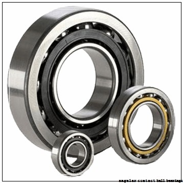 75 mm x 130 mm x 25 mm  SNFA E 275 /S /S 7CE3 angular contact ball bearings