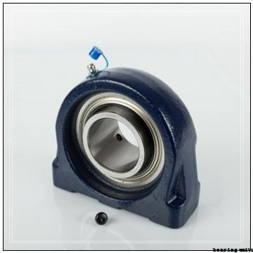 KOYO UCSFL209H1S6 bearing units