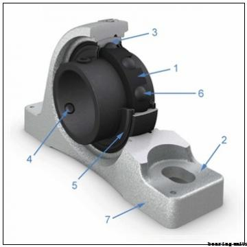 SKF SYR 2 1/2 N-118 bearing units