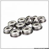 90 mm x 125 mm x 18 mm  FBJ 6918-2RS deep groove ball bearings