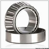 120 mm x 215 mm x 40 mm  NKE 30224 tapered roller bearings
